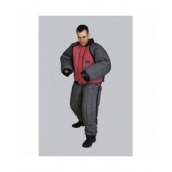 "Nylcot Ring suit ""full protection Pants & Jacket"""