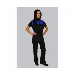French Training Vest with 6 big pockets