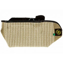Sleeve FOX EXTRA hard, jute